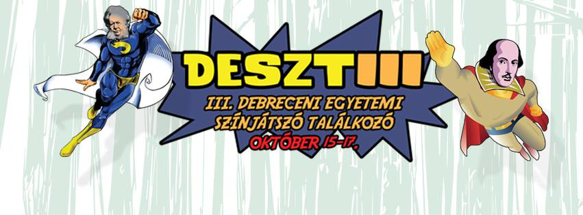 DESZTIII