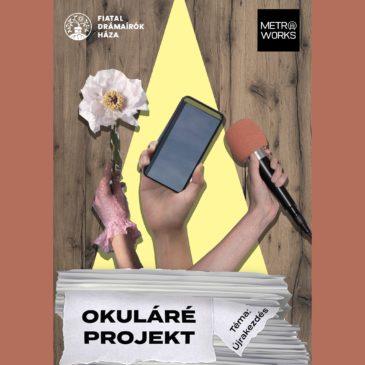 2021.06.20. 19:00 DESzgráfia – Okuláré Projekt – Újrakezdés