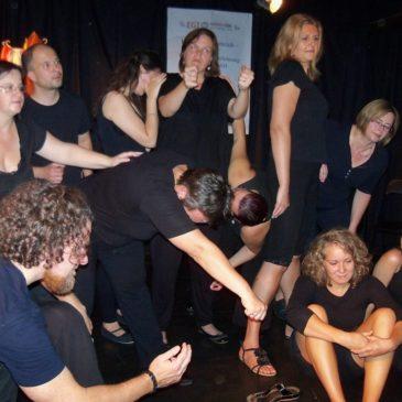 2019.07.05-07. 8. Országos Playback-színházi Találkozó