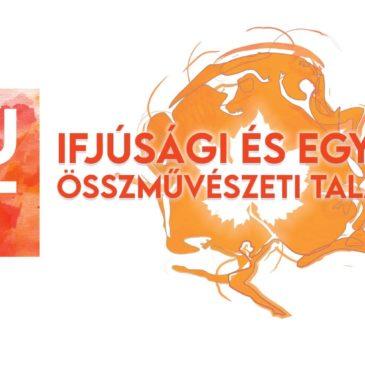 I.MUST Ifjúsági és Egyetemi Összművészeti Találkozó 2021. Október 11 – 23