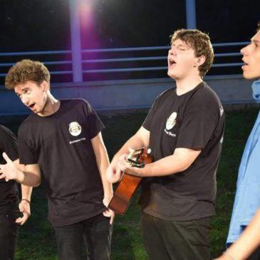 2019.05.22. 19:00 ADY-ák Színpad:Shakespeare Boys