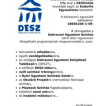 Debreceni Egyetemi Színház
