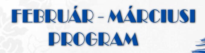 2013. február – március